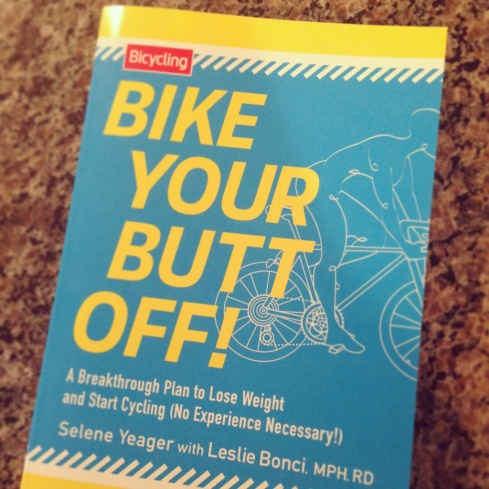 Biking will be part of my cross training! Thanks for the awesome book Runners World!